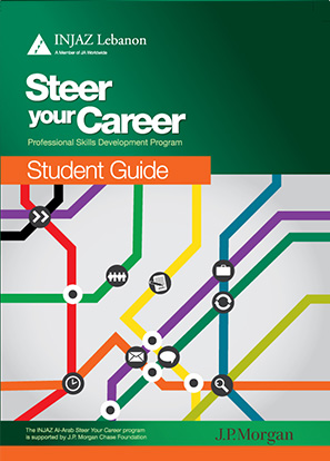Steer Your Career - Work Readiness